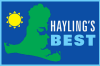 Hayling's BEST logo